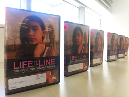 DVD copies of Life on the Line
